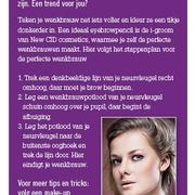Le Visagie By Marion - Berkel - Enschot - Nieuws